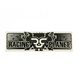 Nalepka - Racing - Planet - Small 10x3 cm