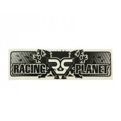 Naljepnica  - Racing - Planet - Small 10x3 cm