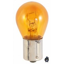 Žarnica 12V 21W RUMENA S25 RMS     m.g.