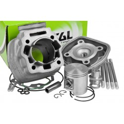 Cilinder kit Airsal Sport 70cc- Derbi D50B0