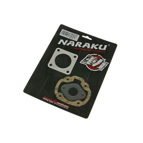 Set tesnil cilindra Naraku Morini 50cc  AC