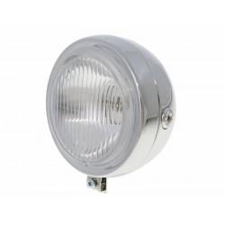 Svjetlo okruglo CROM Puch Maxi / Tomos
