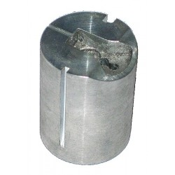Drsnik uplinjača ETZ 250