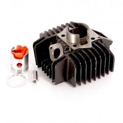 Cilinder z batom - DMP 50cc- TOMOS A35 - A3 - A5