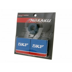 Set ležajev in oljnih tesnil Naraku  SKF -Derbi / ESE/ EBS/ D50B0