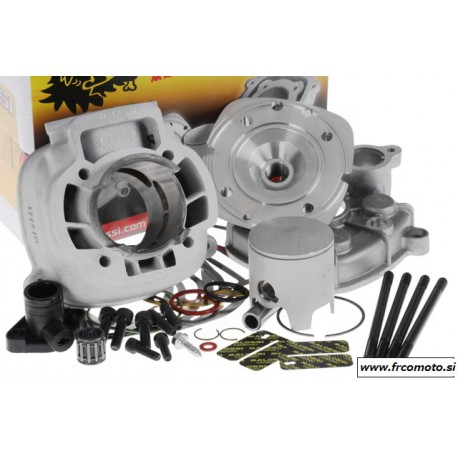 Cilinder kit -MALOSSI 70cc MHR Team II - Piaggio/ Gilera  LC