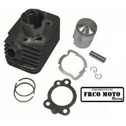 Cilinder F.M Racing - 50cc  -38,20 x 12 -Piaggio Ciao / Si / Bravo