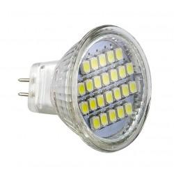 Žarnica 12V MR11 dichroic  Ø 34 LED