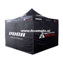 Šotor VOCA Racing, 3x3m - ALU