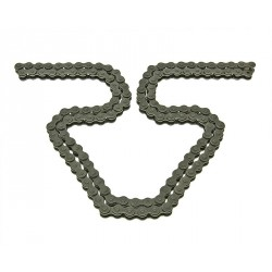 Chain KMC reinforced black  415H x 130 - incl. clip master link