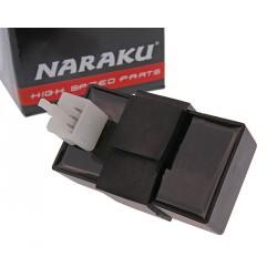 CDI enota Naraku - Neomejena - GY6- Baotian 4-stroke BT50-QT BT49-QT