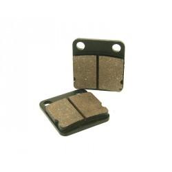 Zavorne ploščice GY6- CHINA   50/125/150 - kocka