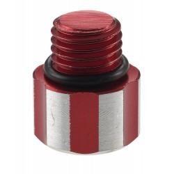 Oil cap Minarelli Am6 -ALU
