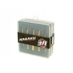 Set sesalnih šob   PWK 100-118 -10 kom   Naraku