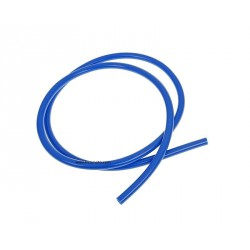 Fuel hose color BLUE 1 m