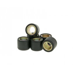 Variator / vario rollers 19x15.5 - 5.30g - set of 6 pcs