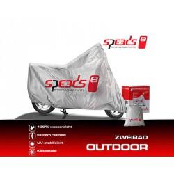 Pokrivalo motorja - Speeds 225x90x117cm