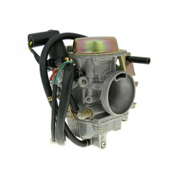 Uplinjač Naraku 30mm Racing -Kymco - Piaggio - Suzuki-Baotian-Aprilia-Yamaha 125-300cc