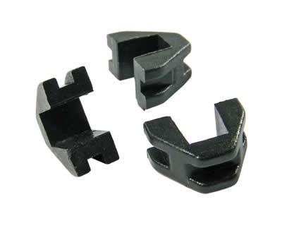 Daelim Cordi 50 Variator Backplate Sliders 3 Pack