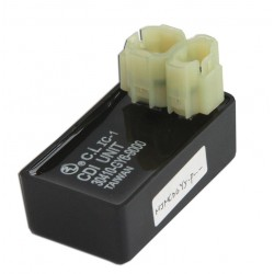 CDI - 139QMB 4T 50cc. - 4Tune -Tuning