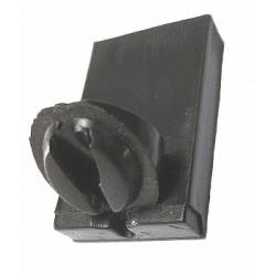 Drsnik (plastičen) uplinjača Dell\'orto