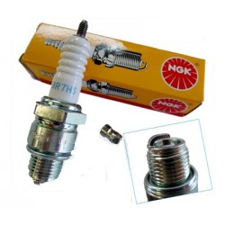 Spark plug NGK shielded BR7HS