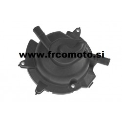 Water pump Peugeot SPEEDFIGHT Black
