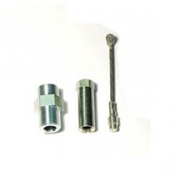 Zagonska pletenica v motorju Puch Maxi L2 , S2
