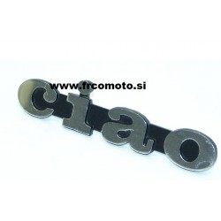 Emblem - Ciao - Stranski pokrov