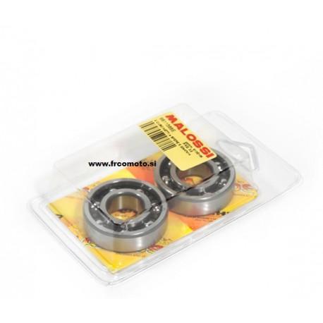 Complete Crankshaft fits Gilera RCR 50 03-05