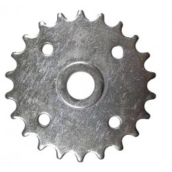 Sprocket  22 teeth for Tomos Avtomatic A3 old typ