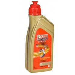 Olje Castrol Power1 Scooter 2T, 1 litr