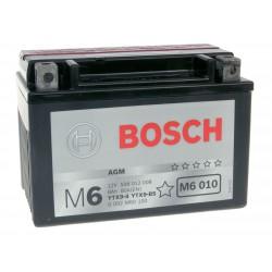 Akumolator Bosch 12V -8Ah- YTX9-BS -Levi +
