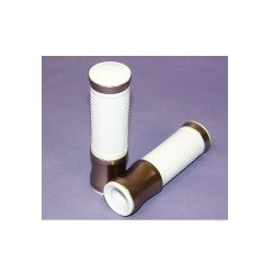 Ročke CNC White - Titanium