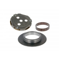 Set prostega teka - 13mm -101 Octane - CHINA 2T-Cpi Bingo,Keeway F-Act,Sachs,Tauris