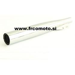 Izpuh Puch VS 50 - širina 55MM - prik- 22mm
