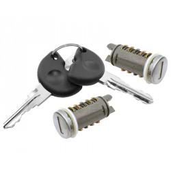 Set ključavnice - ( cilinder ) Piaggio - Gilera  / Vicma