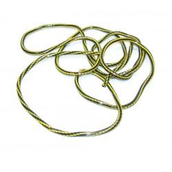 Cevka bovdena - Black / Yellow 200cm
