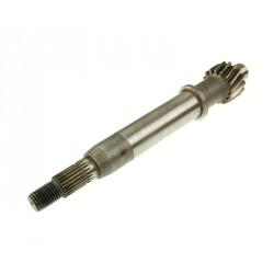 Poganjalna os - GY6 50cc 139QMB/QMA