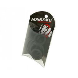 Set oljnih tesnil Naraku - Piaggio / Gilera -50cc