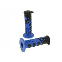 Gumjaste ročke TNT 922X modro/črne
