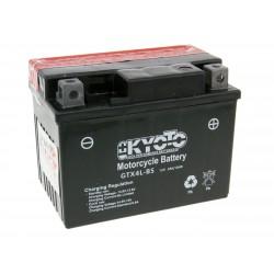 Akumolator - Kyoto 12V GTX4L-BS MF