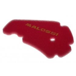 Zračni filter -pena Malossi Red Sponge -Gilera Runner - Derbi GP1  ,Piaggio Beverly