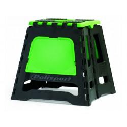 Stojalo za MX / Enduro motor - Polisport - Zeleno