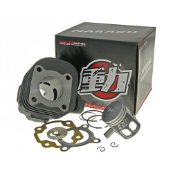 Cilinder kit 50cc - Naraku Sport - (10mm sornik )Minarelli horiz. AC