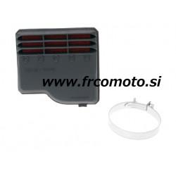 Zračni filter Malossi E9-Piaggio Ciao, PX, SI, Bravo, Grillo, Boss
