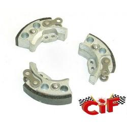 Clutch weight set for Piaggio Ciao - Bravo - Boxer - Si