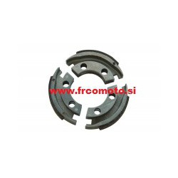 Clutch segment set Tomos A35    3 pcs.