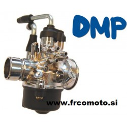 Uplinjač DMP Crome 17.5 PHBN  - Mehanski čok - Minarelli - Cpi