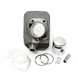 Cilinder kit 60cc - DMP - 12 sornik - PiaggioCitta/Ciao/Si